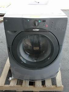 Whirlpool Duet Ht Front Load Washer Machine