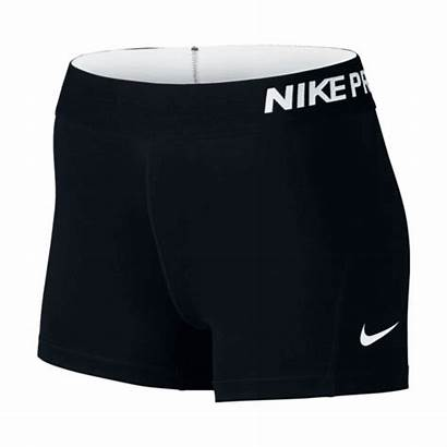 Nike Short Compressie Dames Inch Cool Wit