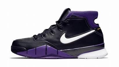 Kobe Protro Nike Zoom Purple Release Date