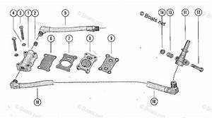 Mercury Mercury  U0026 Mariner Outboard Parts By Hp  U0026 Liter 6hp