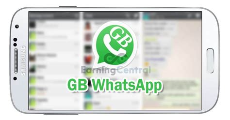 how to install gb whatsapp and restore chats on android