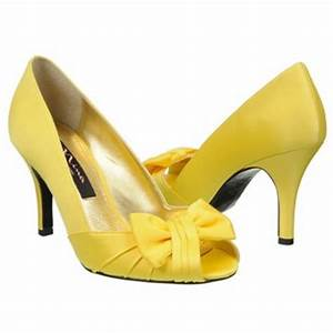 """Search Result for """"womens yellow evening shoes"""" in Shoes:"""