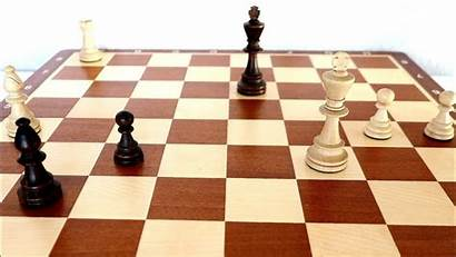 Chess Endgame Puzzle