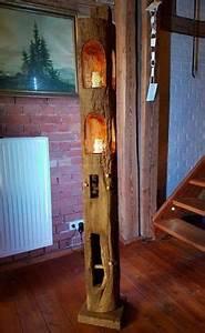 Eichenbalken Deko Alt : altholz teelicht laterne windlicht xl eichebalken skulptur stele holzs ule sauna windlicht ~ Sanjose-hotels-ca.com Haus und Dekorationen