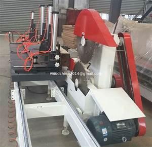 Wood Table Saw Machine Plank Saw Machine Circular Log Saws