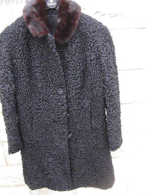 chambre toulouse troc echange manteau de fourrure astrakan col vison femme