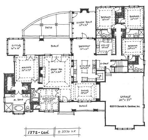 5 bedroom floor plans 2 beautiful 5 bedroom ranch floor plans 2 ranch style