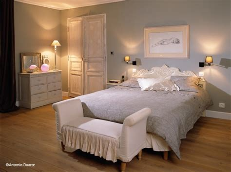 deco chambre romantique adulte idee deco chambre adulte romantique visuel 5