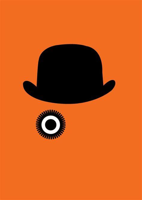 A Clockwork Orange Wallpaper Phone by Poster Laranja Mec 226 Nica Ilustra 231 245 Es Illustrations