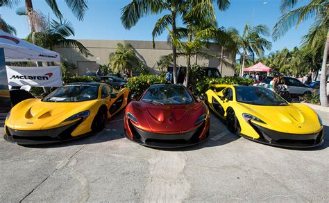worlds  exotic hypercars gather   pfs