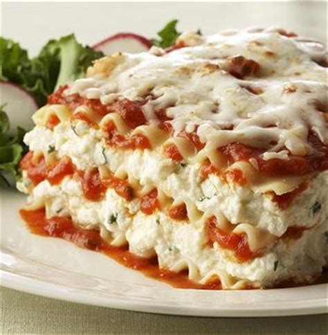 lasagna recipe with cottage cheese ricotta cheese lasagna stl cooks