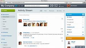bootstrap this a free crm project manager and enterprise With bootstrap intranet template