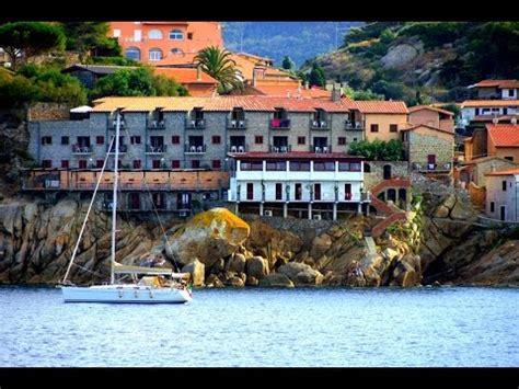 Hotel Saraceno Isola del Giglio Italy YouTube