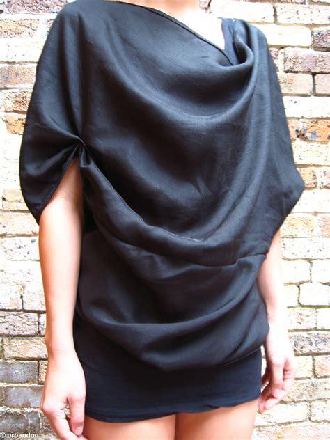 Draped Shirt Pattern - drape drape 2 drape shirt by urbandon sewing projects