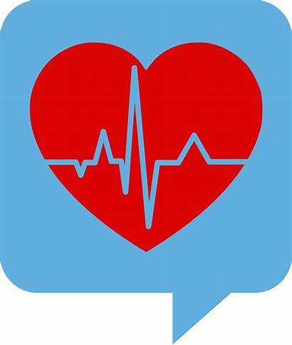 Health Clipart Heartbeat Cliparts Others Clipartix