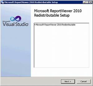 September 2010 wishmesh for Microsoft viewer redistributable 2010