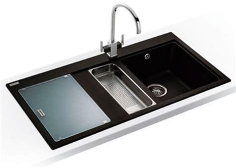 black granite sink lowes 10 ways to transform your
