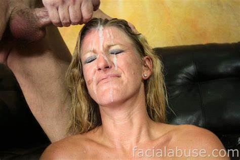 Creampie Facials For Arkansas Long Haired Mature