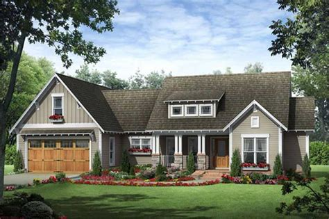 country house plans craftsman home plans