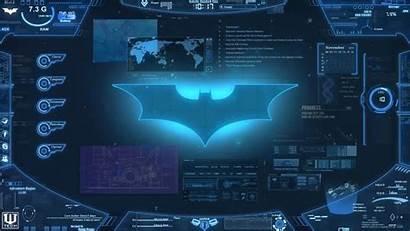 Bat Computer Batcomputer Batman Wallpapers Engine Imgur