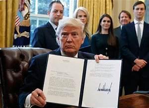 Trump's executive hate crimes | SocialistWorker.org