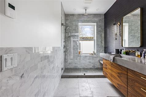 Badezimmer Fliesen Kosten by How Much Does It Cost To Renovate A Bathroom In Nyc