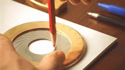 Drawing Iris Tool Tools Makers Cabinet Creativity