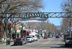 Of Pleasanton pleasanton california the free encyclopedia