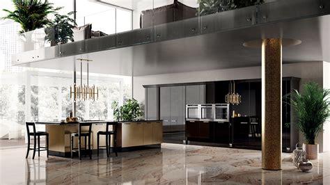 italian kitchen interior design exclusiva 4873