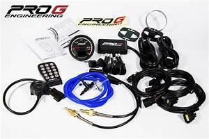 Pro G Avs Series Multi Gauge - Boost 2 5 Bar