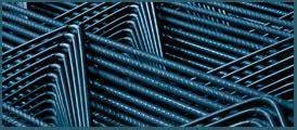 Traliccio Elettrosaldato - traliccio elettrosaldato di diverse tipologie ed altezze