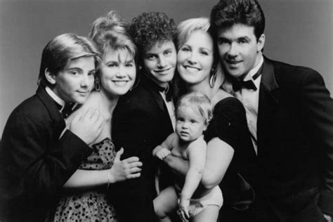 Remembering When The Top 25 Sitcoms For 80s And 90s Kids