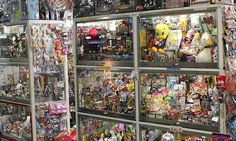 fans exchange info  animemanga merchandise