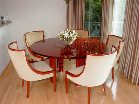 The Correct Choice Of Comfortable Dining Room Chairs