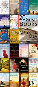 The Best New Books to Read on Memorial Day Weekend ...