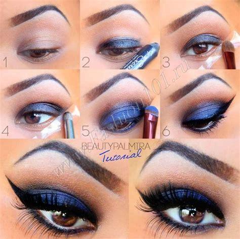 Макияж для карих глаз и темных волос на каждый день свадьбу вечерний Смоки Айс Пошаговые инструкции сильного makeup с фото для начинающих