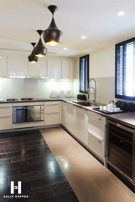 Hoppen Kitchen Interiors by A Luxury Hong Kong Interior Design Project By Hoppen