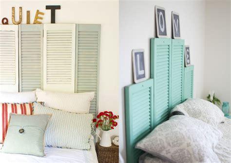 chambre ado originale 7 idées pour une tête de lit diy originale joli place