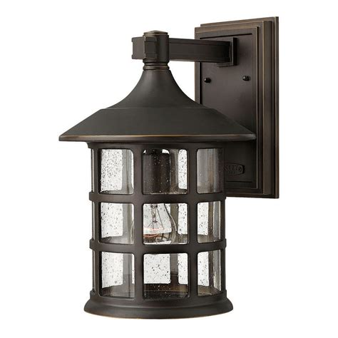 buy the freeport large outdoor wall sconce
