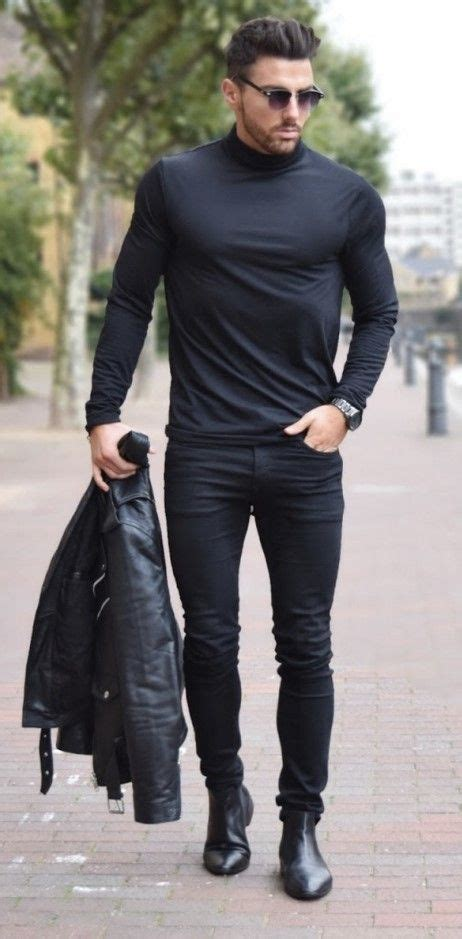 Style of the Day - Bad-Boy - Gentleman Lifestyle
