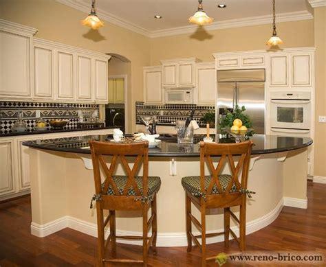 custom cabinets kitchen d 233 coration cuisine id 233 es de d 233 coration de cuisine en photos 3048