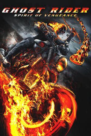 ghost rider spirit  vengeance