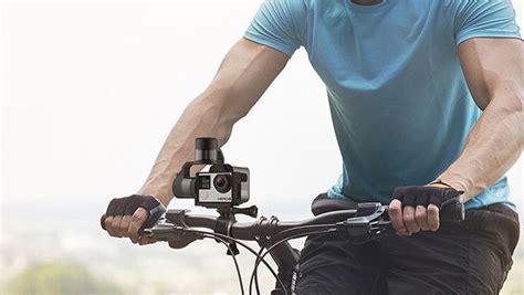 removu  gopro gimbal stabilizer  remote indiegogo camera bits pinterest products