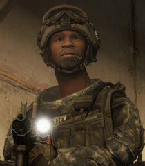 Voice Of Sergeant Foley  Call Of Duty Modern Warfare 2