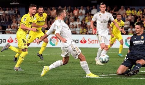 DirecTV Sports EN VIVO | Ver Real Madrid vs Villarreal HOY ...