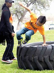 Popular Spring Break obstacle course returns