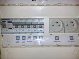 Norme Branchement Four Electrique : installation d 39 un four lectrique encastrable 16 messages ~ Premium-room.com Idées de Décoration