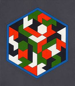 Geometric Art - From Fauvism to Cubism, to Constructivism