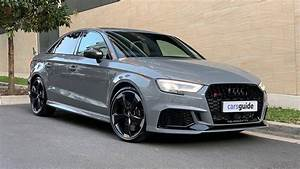 Audi Rs3 2020 Review  Sedan