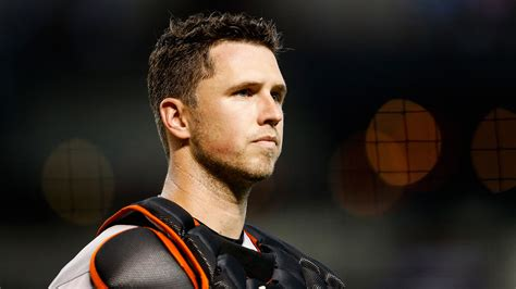 Standings Nfl by Buster Posey Still Isn T A Probable Baseball Hall Of Famer